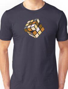 Rubiks Bear Unisex T-Shirt