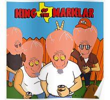 King of the Marklar Poster