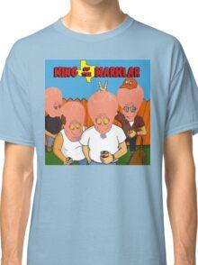 King of the Marklar Classic T-Shirt