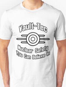 Vault-Tec T-Shirt