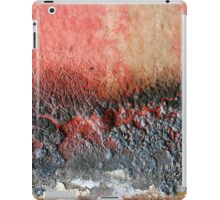 Trail of Broken Hearts iPad Case/Skin