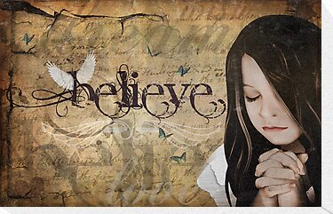 Believe... by myoriginalsin