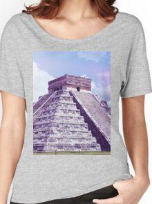 El Castillo Women's Relaxed Fit T-Shirt