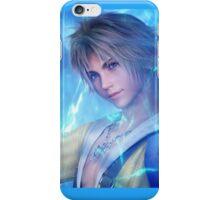 Tidus - Final Fantasy X (1) iPhone Case/Skin