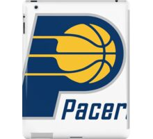 pacers iPad Case/Skin