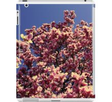 Cherry blossoms II iPad Case/Skin