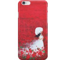 Being a Woman #2 iPhone Case/Skin