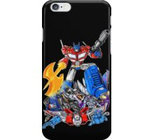 Prime Victory iPhone Case/Skin