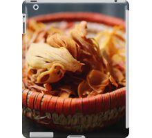 Mace iPad Case/Skin
