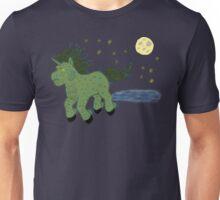 Horror Movie Unicorns: Lagoon Creature Unisex T-Shirt