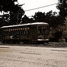 Street Car Named Desire by Irvin Le Blanc