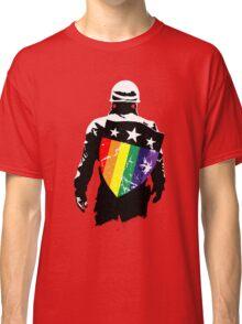 Color Guard Classic T-Shirt