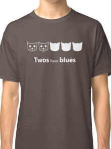 Meow Meow Beenz - Level 2 Classic T-Shirt