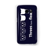 Meow Meow Beenz - Level 3 Samsung Galaxy Case/Skin