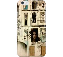 Greatest Hits Vol 10.... The First and Last.  iPhone Case/Skin