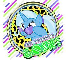 Oh Trixie's Gosh! by Evil-DeC0Y
