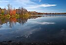 Presque Isle On the Bay by Kathy Weaver