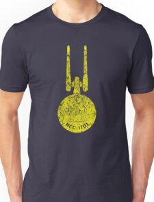 The U.S.S. Enterprise Unisex T-Shirt