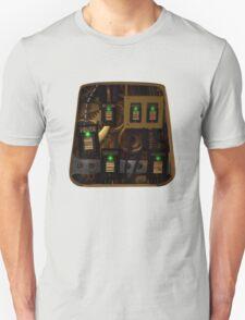 Zane's Chest Plate T-Shirt