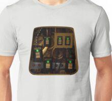 Zane's Chest Plate Unisex T-Shirt
