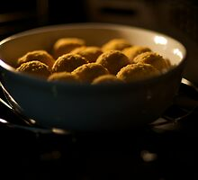 meetballs by kobak