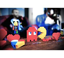 lego fun Photographic Print
