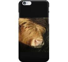 Moose  26 January 2015 iPhone Case/Skin