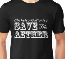 Save the Aether Unisex T-Shirt