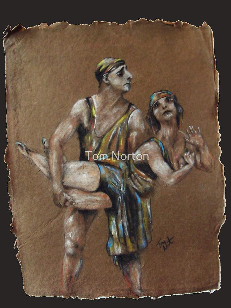 dance by Tom Norton
