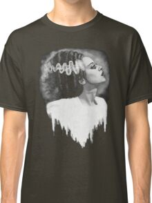 Bride of Frankenstein Classic T-Shirt