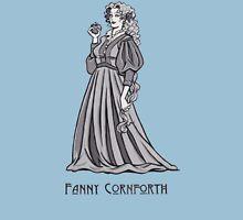 Fanny Cornforth Womens Fitted T-Shirt