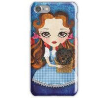 Dorothy ~ Oz Series iPhone Case/Skin