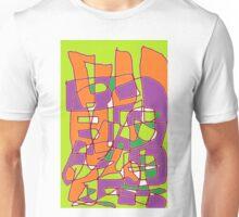 the entire process Unisex T-Shirt