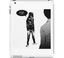 lil ken iPad Case/Skin