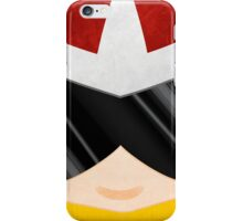 Protoman: Sunglasses at Night iPhone Case/Skin