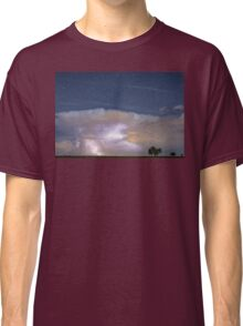 Watching Natures Show Classic T-Shirt