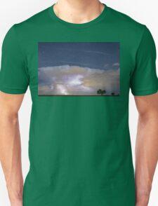 Watching Natures Show T-Shirt