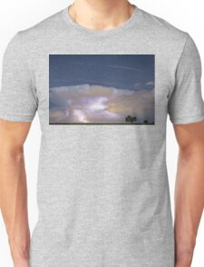 Watching Natures Show Unisex T-Shirt
