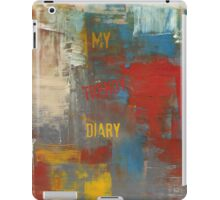 Trendy Arty iCases iPad Case/Skin
