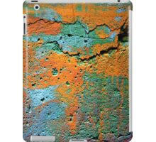 IPad case of Whacking Colours iPad Case/Skin