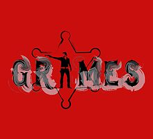 Grimes by ajdesg