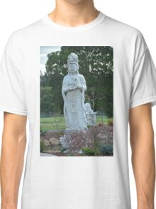 CHINESE GODDESS Classic T-Shirt