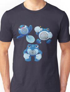 poli Unisex T-Shirt