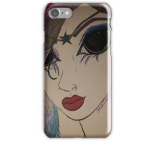 light of the Fae  iPhone Case/Skin