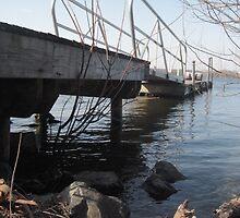 Sapphire Waters of New Jersey by jltklstz