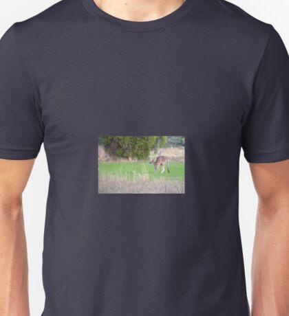 Kangaroos Unisex T-Shirt