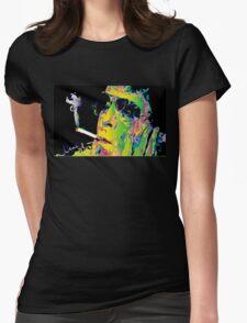 SMOK'EM WHILE YOU'VE GOT EM Womens Fitted T-Shirt