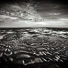 Moonwalk Inverloch Surf Beach by Melinda Kerr