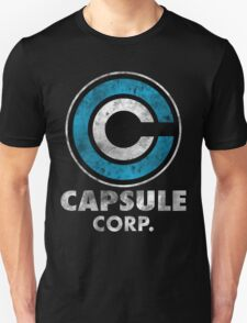 Capsule Corp. 2 Unisex T-Shirt