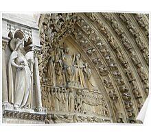 Notre Dame Poster